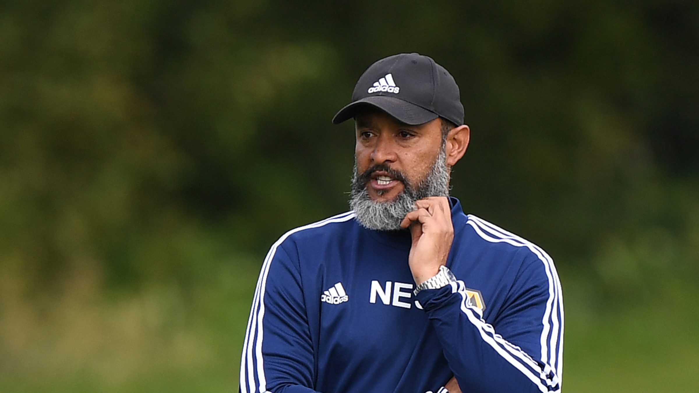 Whole squad ready for Chelsea, says Nuno