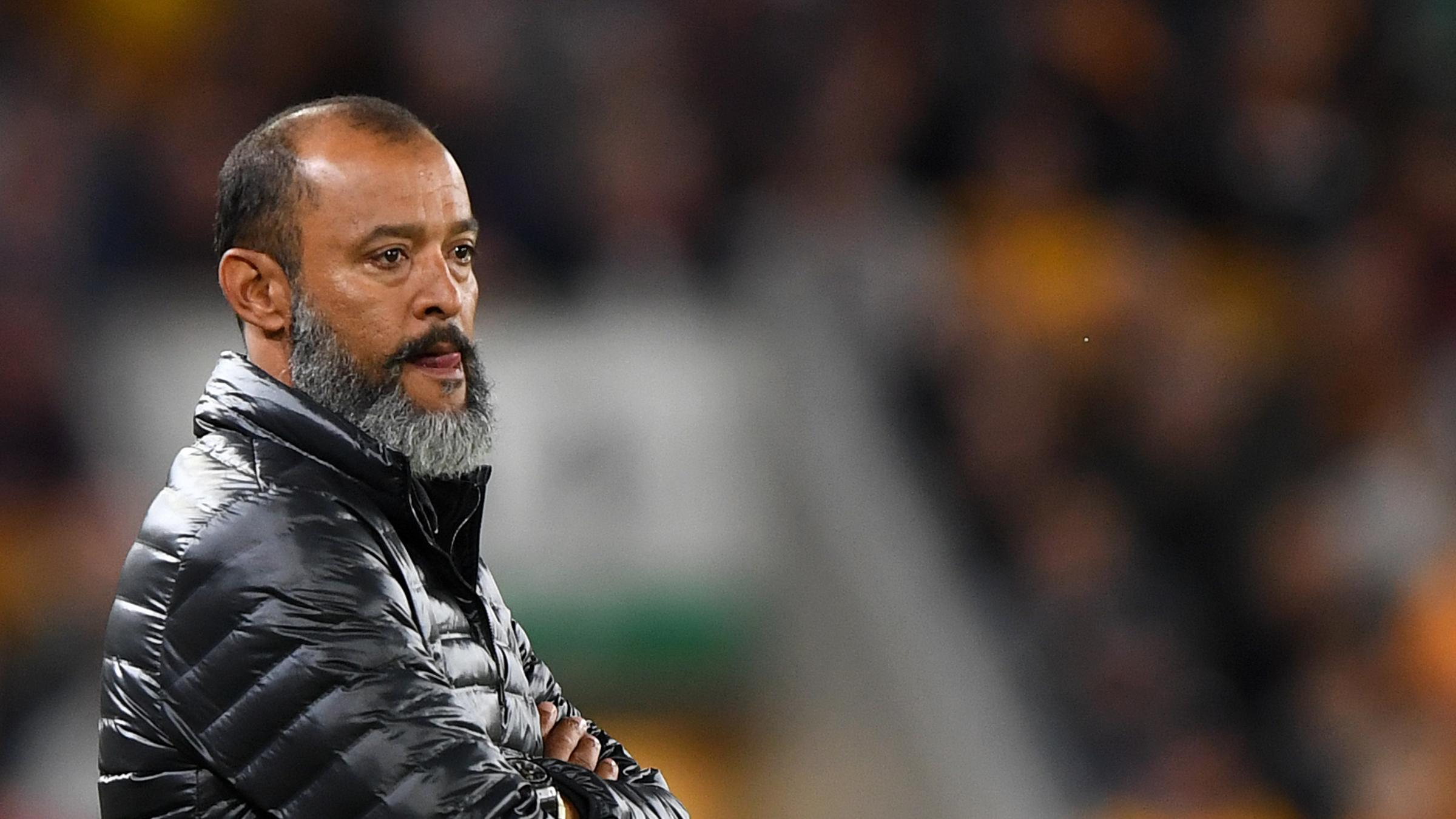 'We have to raise our standards', admits Nuno