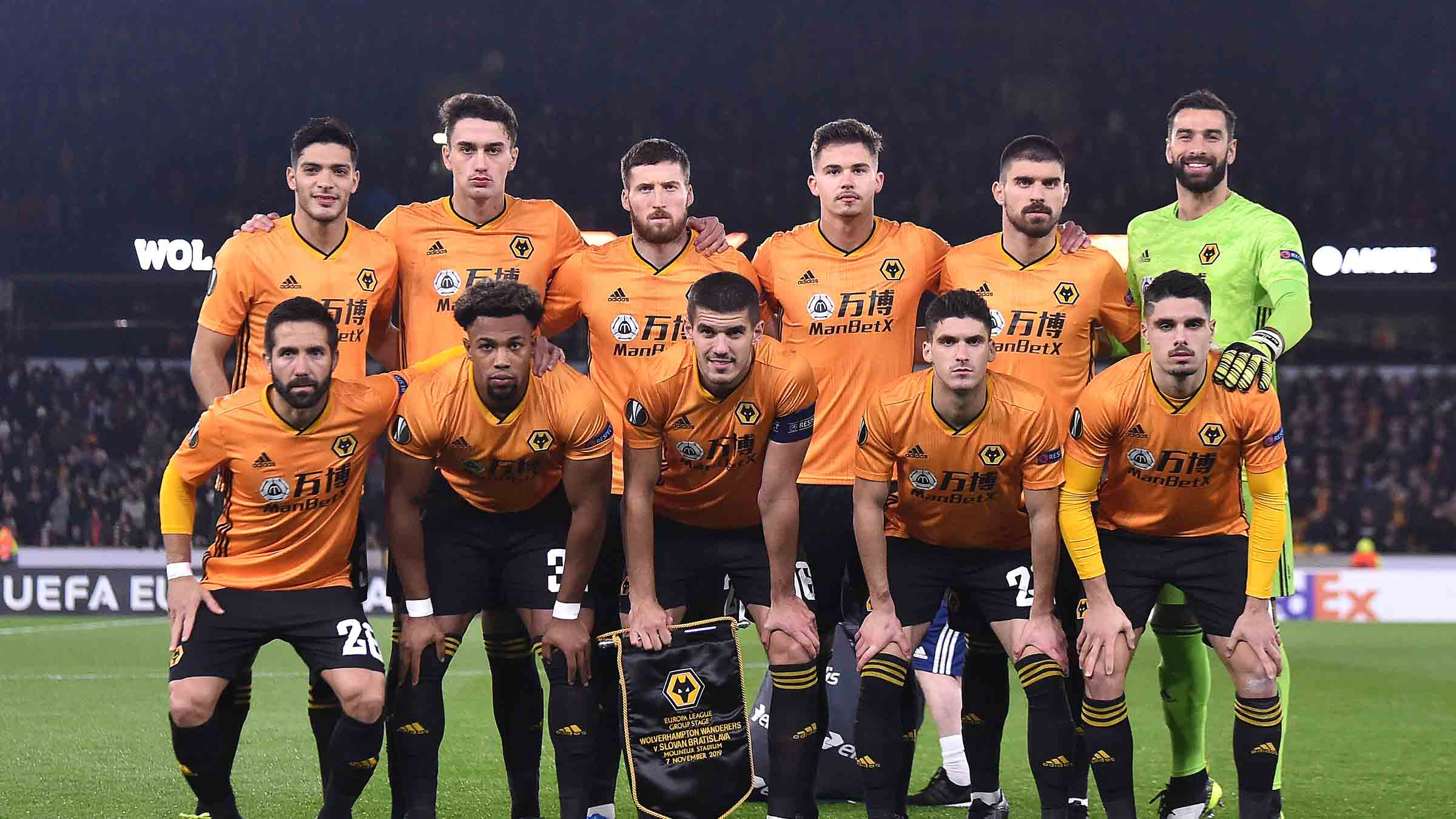 Quiz | Wolves first-team appearances