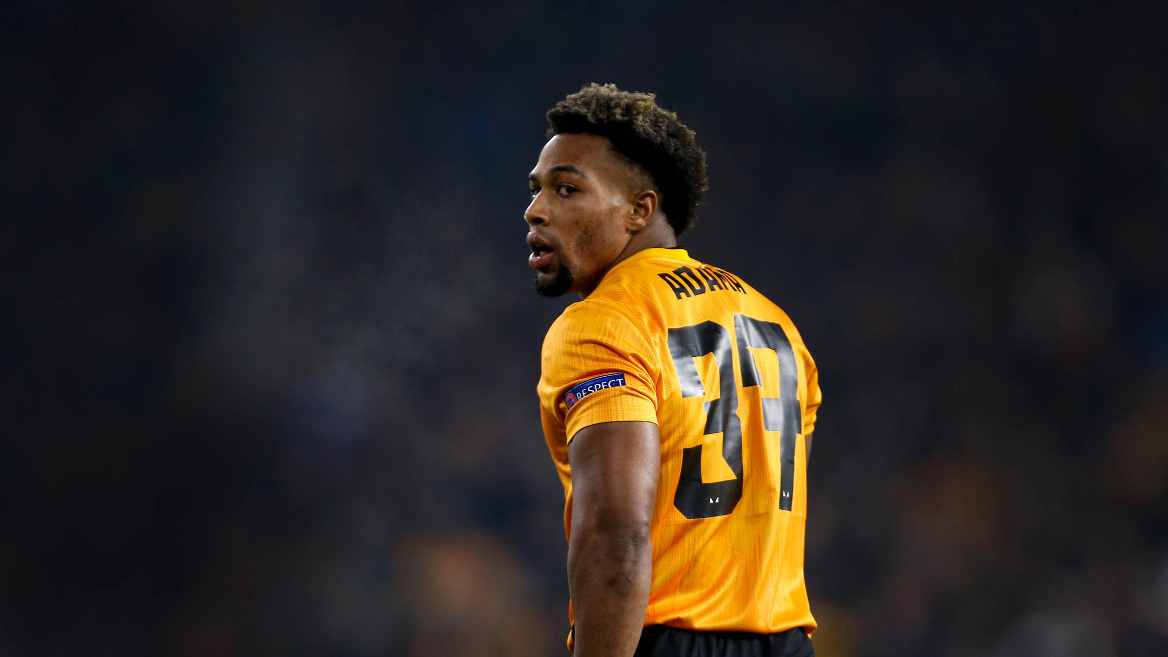 Traore Gibbs White And Boly Injury Update Wolverhampton Wanderers Fc