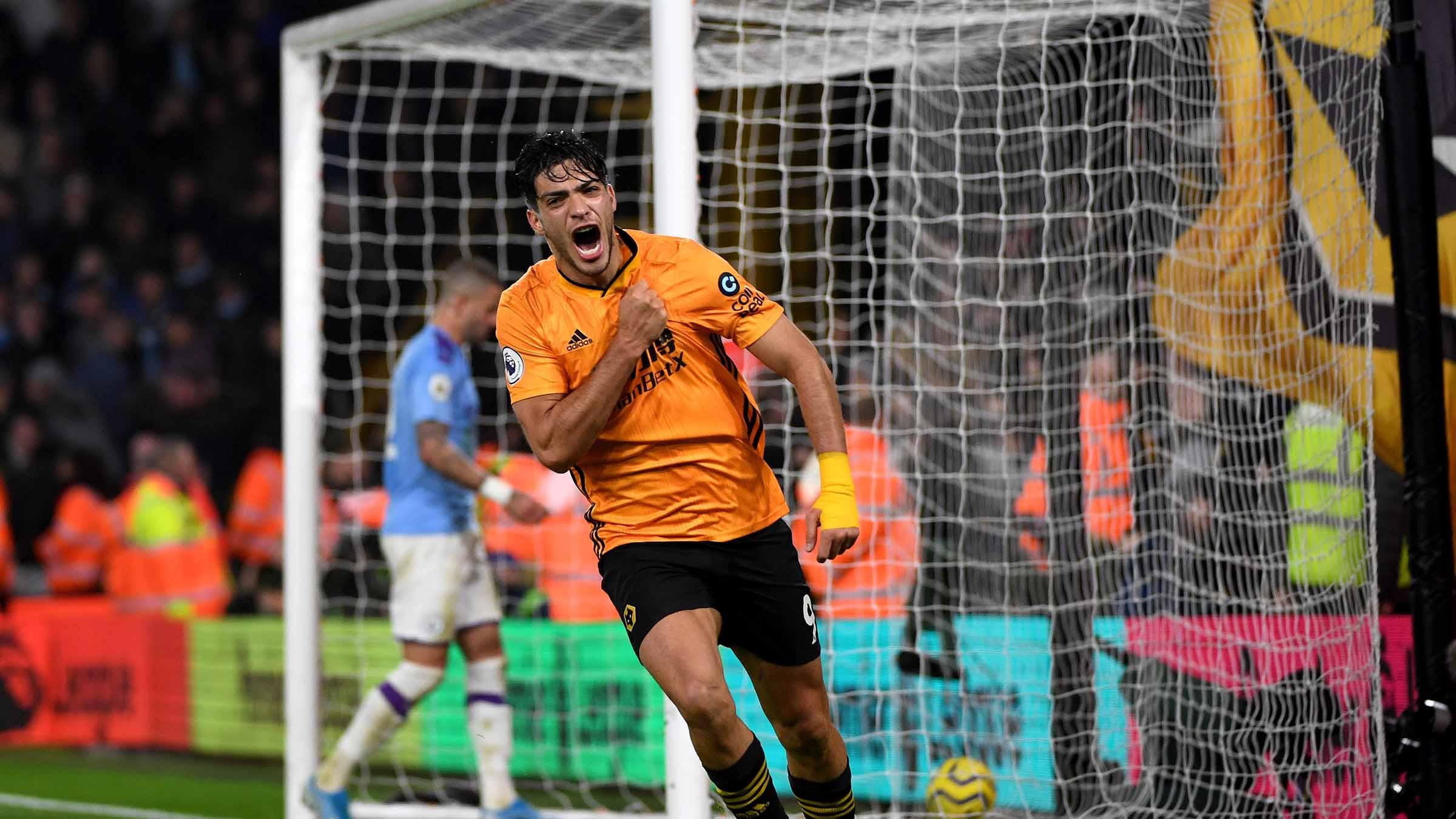 Wolves 3 2 Man City Match Report Wolverhampton Wanderers Fc