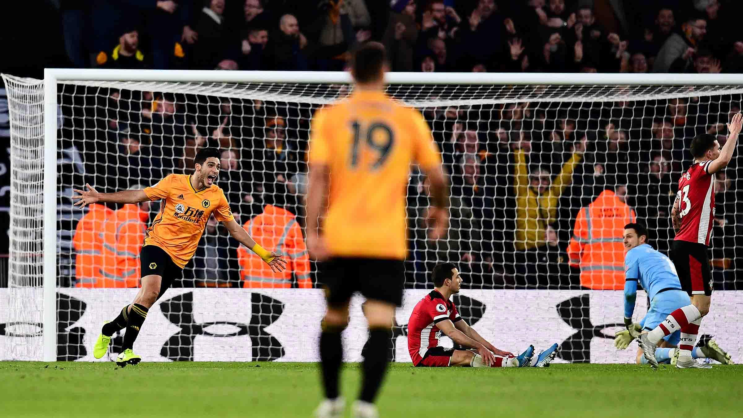 Jimenez hails the Wolves spirit