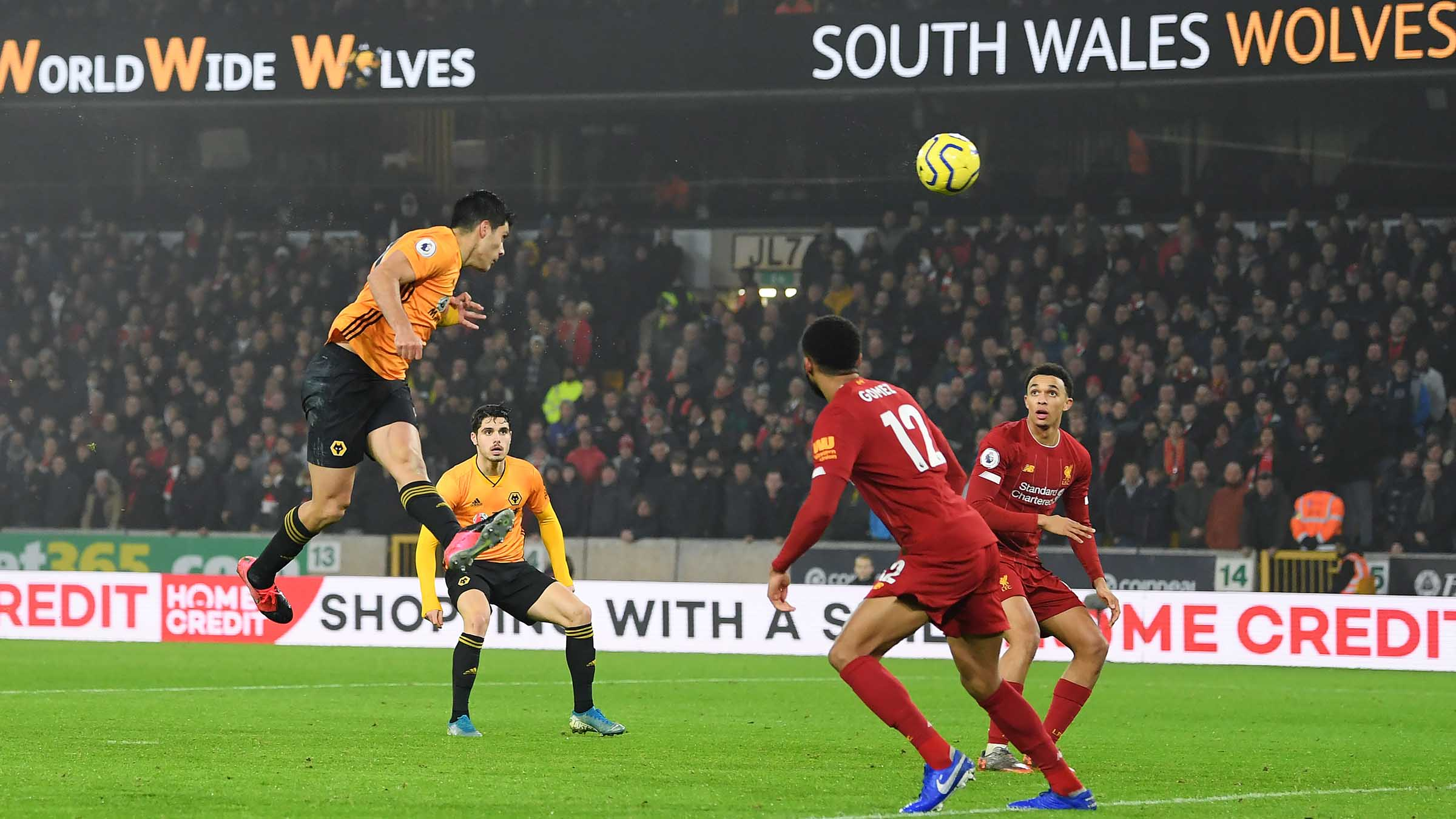 Wolves 1-2 Liverpool | 5 things we spotted