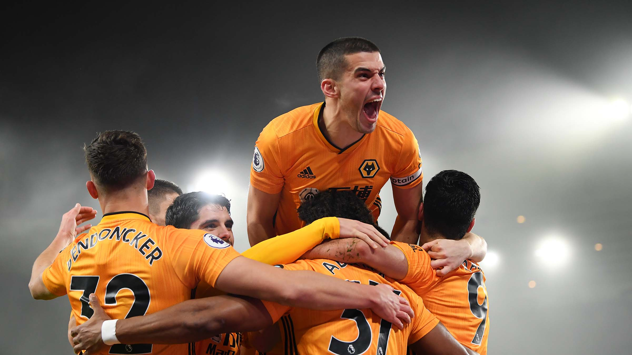 Coady on the positives and learning from mistakes