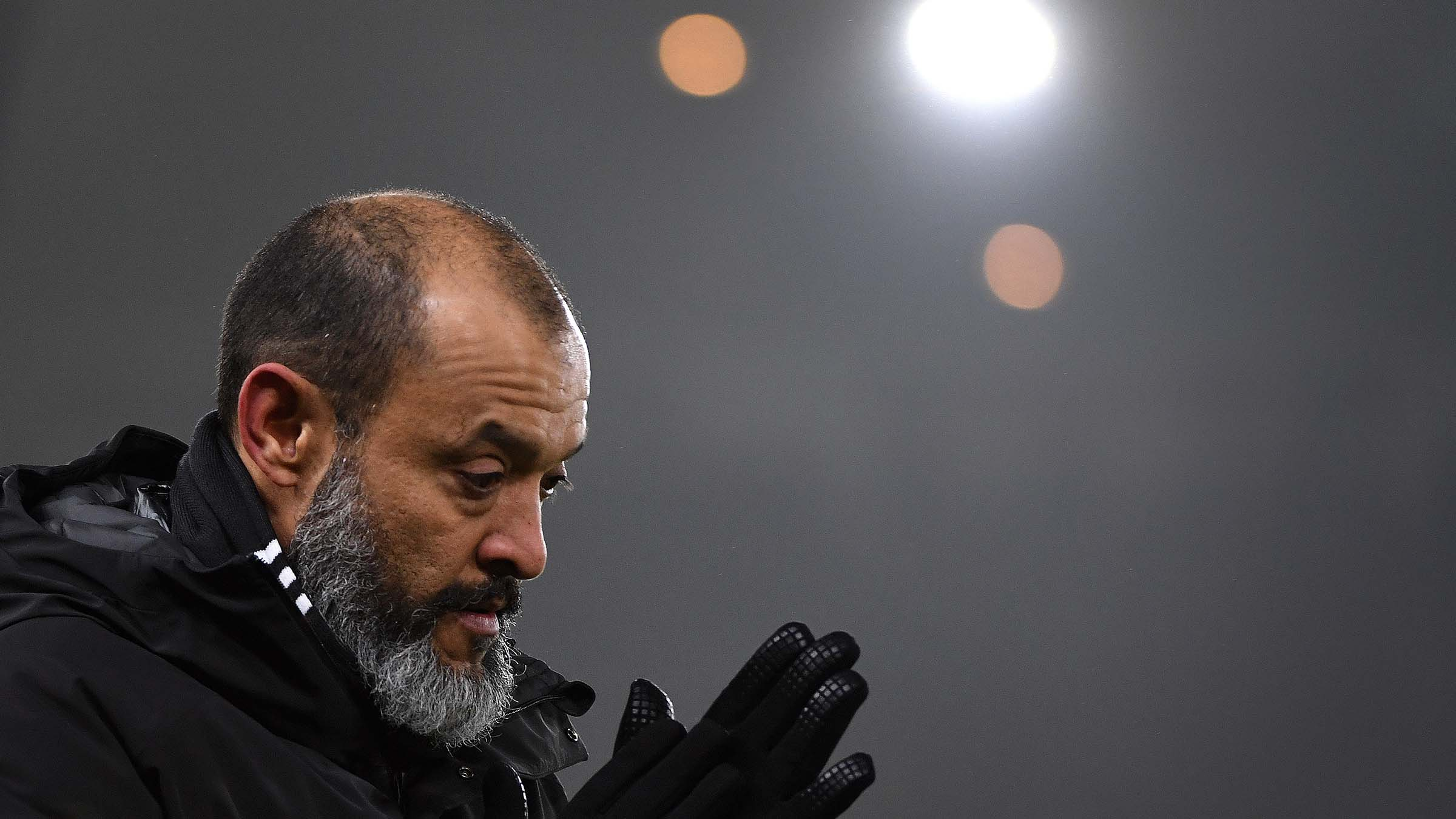 Nuno: 'Wolves are my obsession'