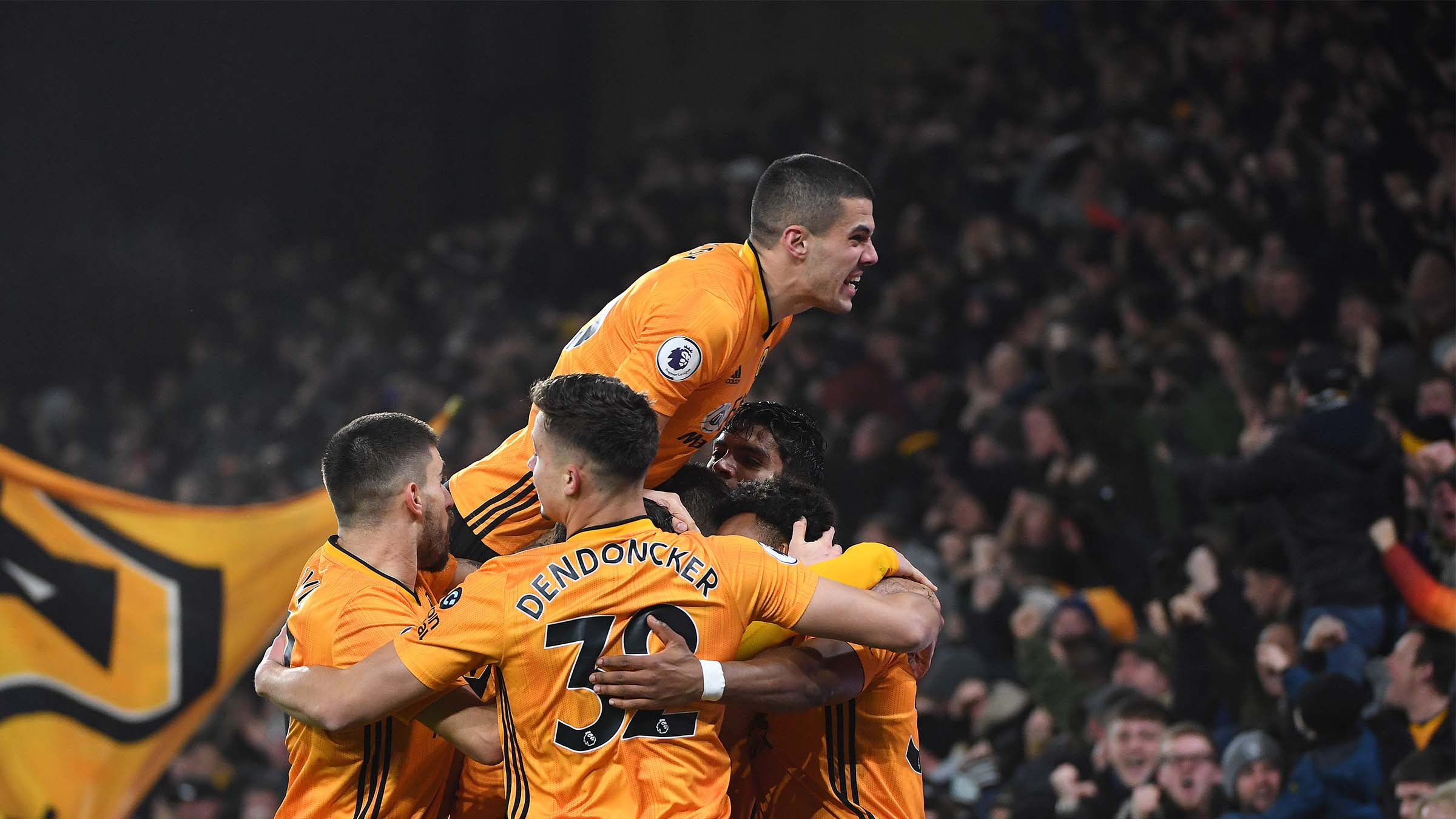 Quiz   Conor Coady's 100 not out