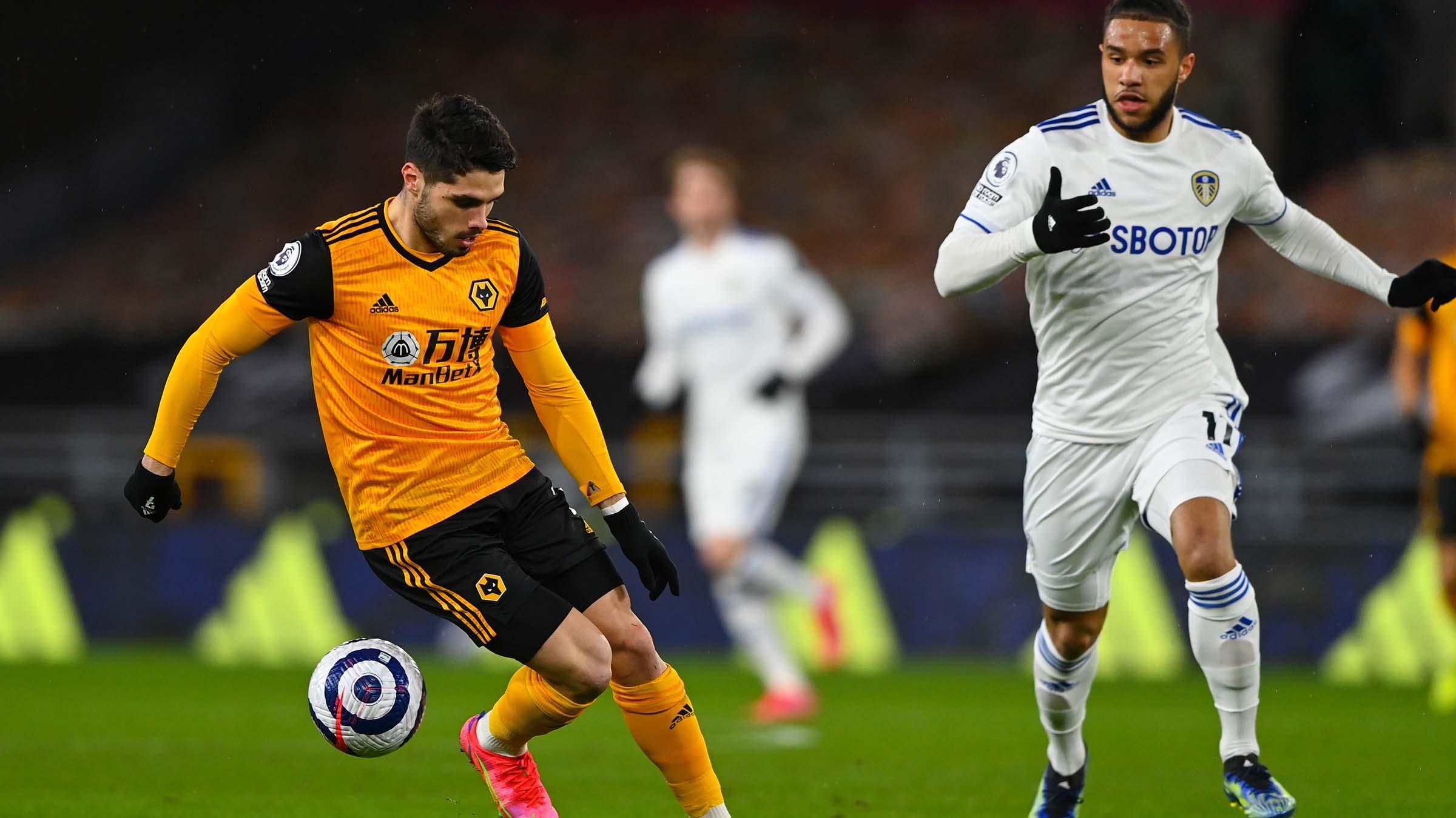 Gallery   Wolves vs Leeds   Wolverhampton Wanderers FC