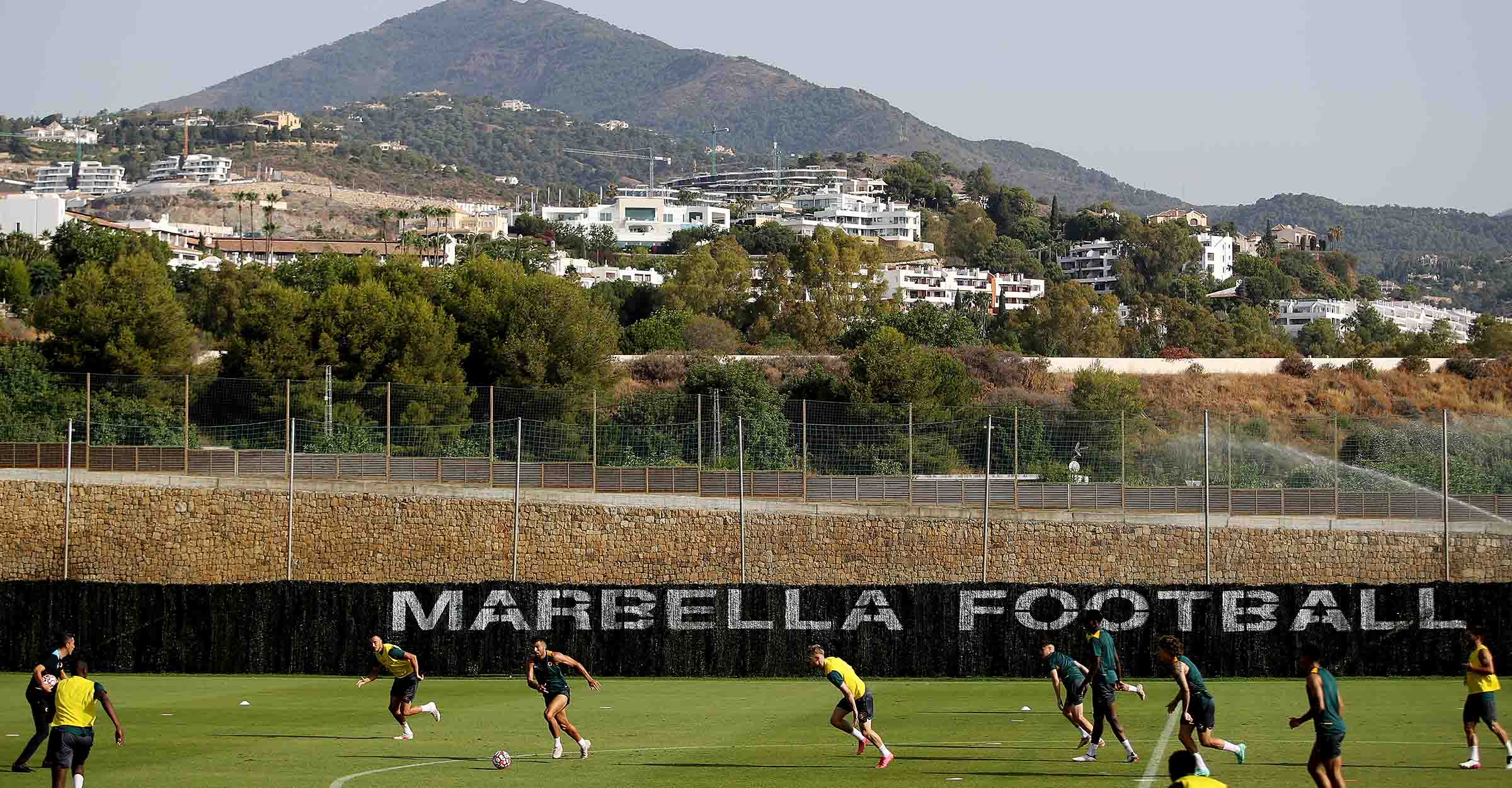 Matchday Blog   Real Betis vs Wolves