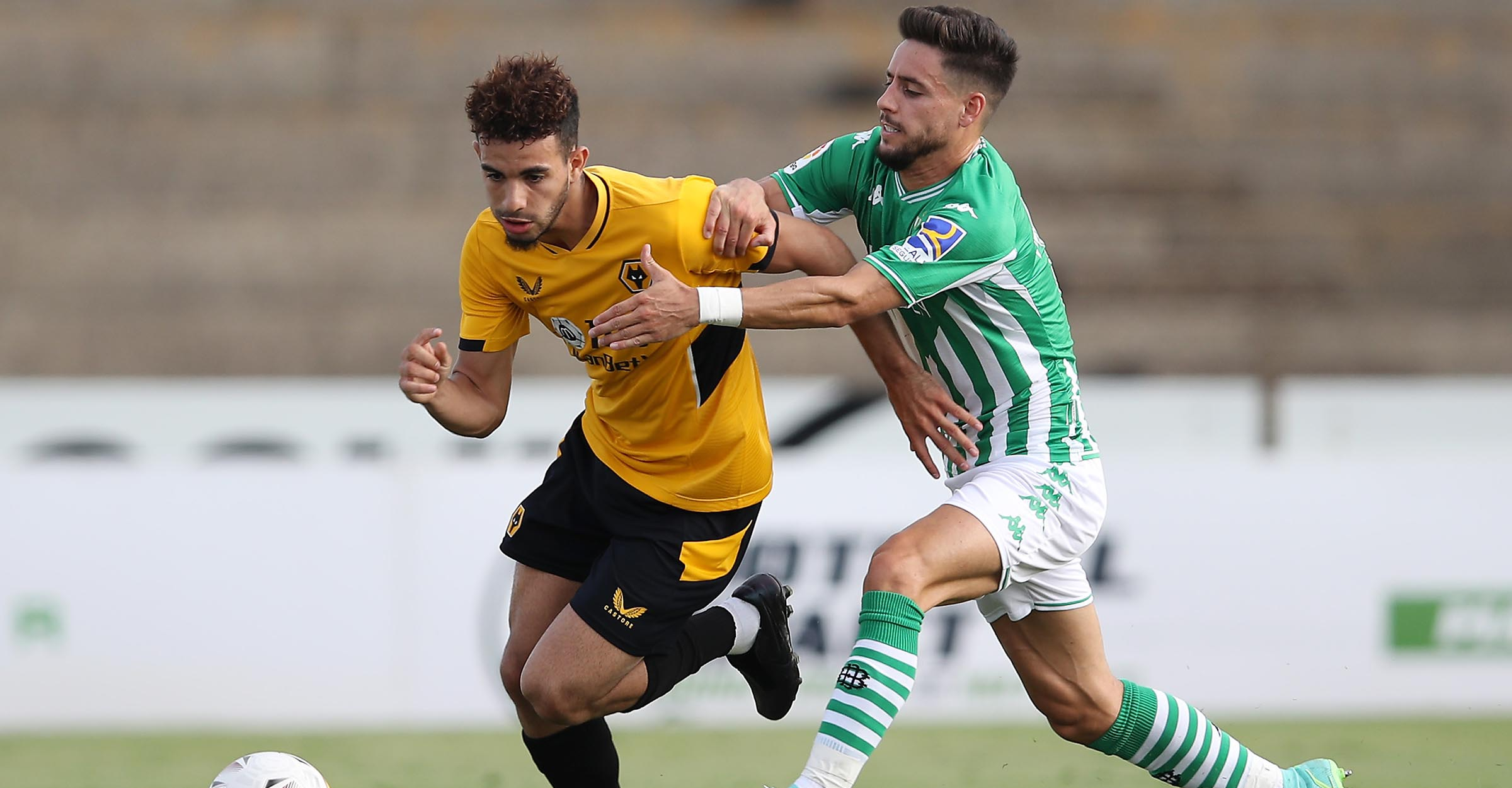 Matchday Blog   Real Betis 0-1 Wolves