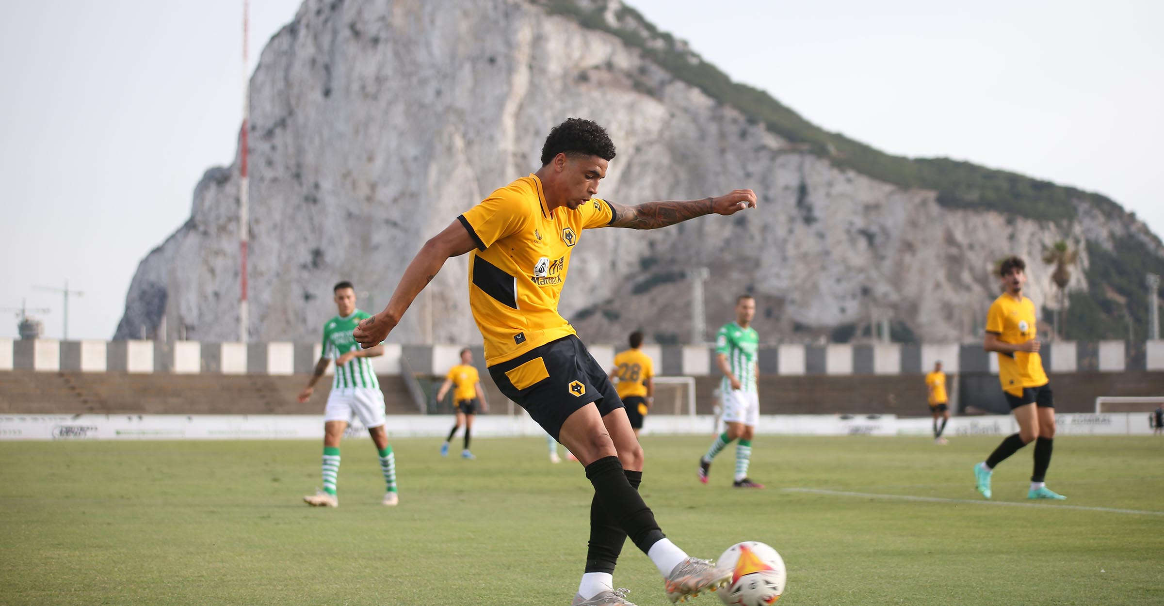 Gallery   Real Betis 0-1 Wolves