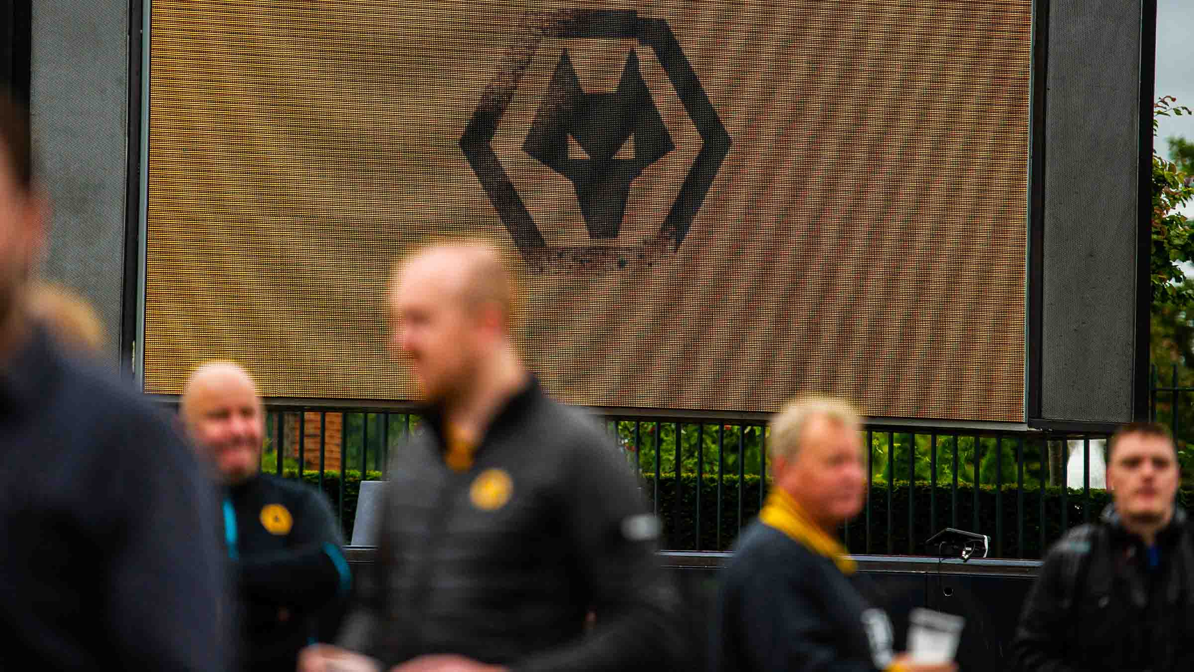 Covid spot checks in place at Molineux this Sunday