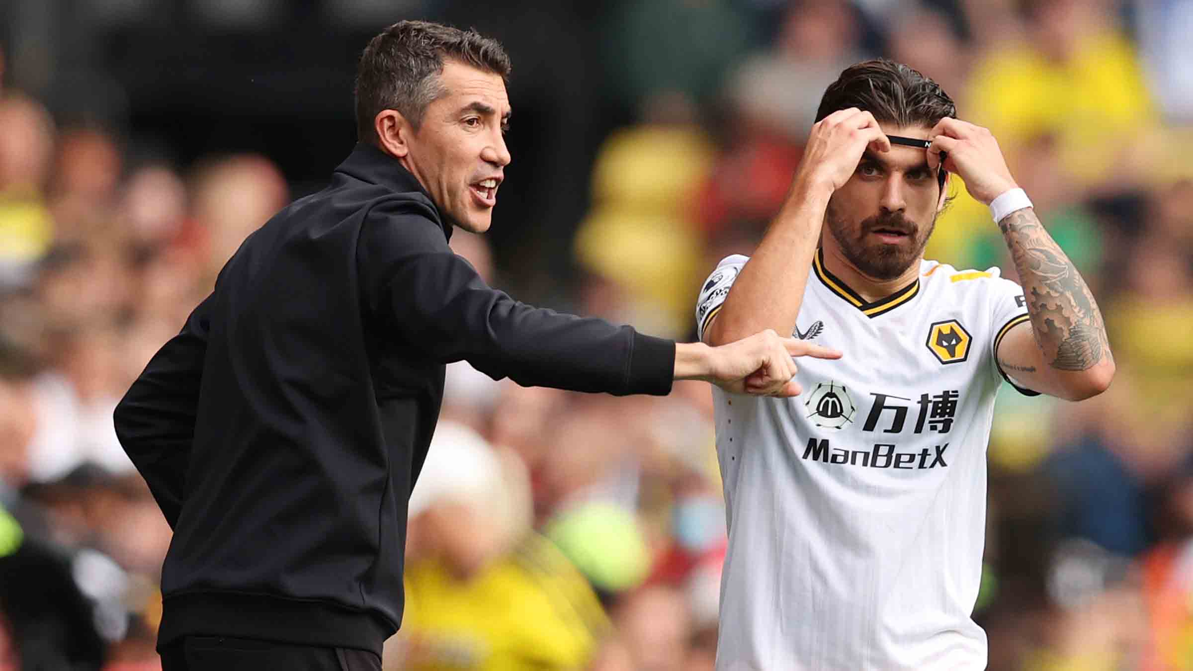 Lage   On Watford win, Hwang's debut goal and strength off the bench
