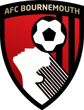 Image result for bournemouth fc logo