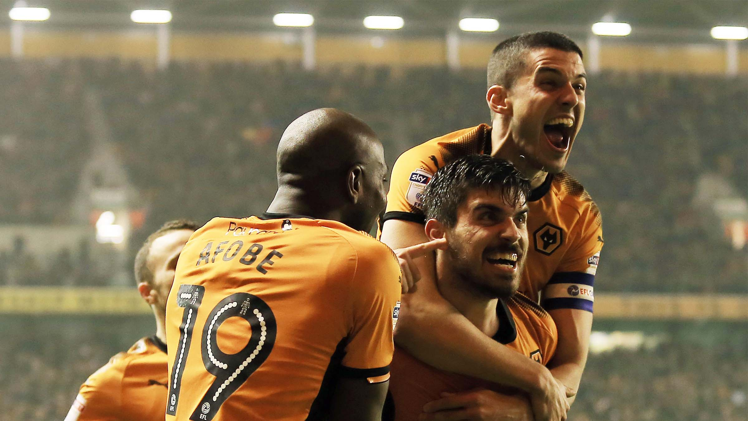Neves-derby