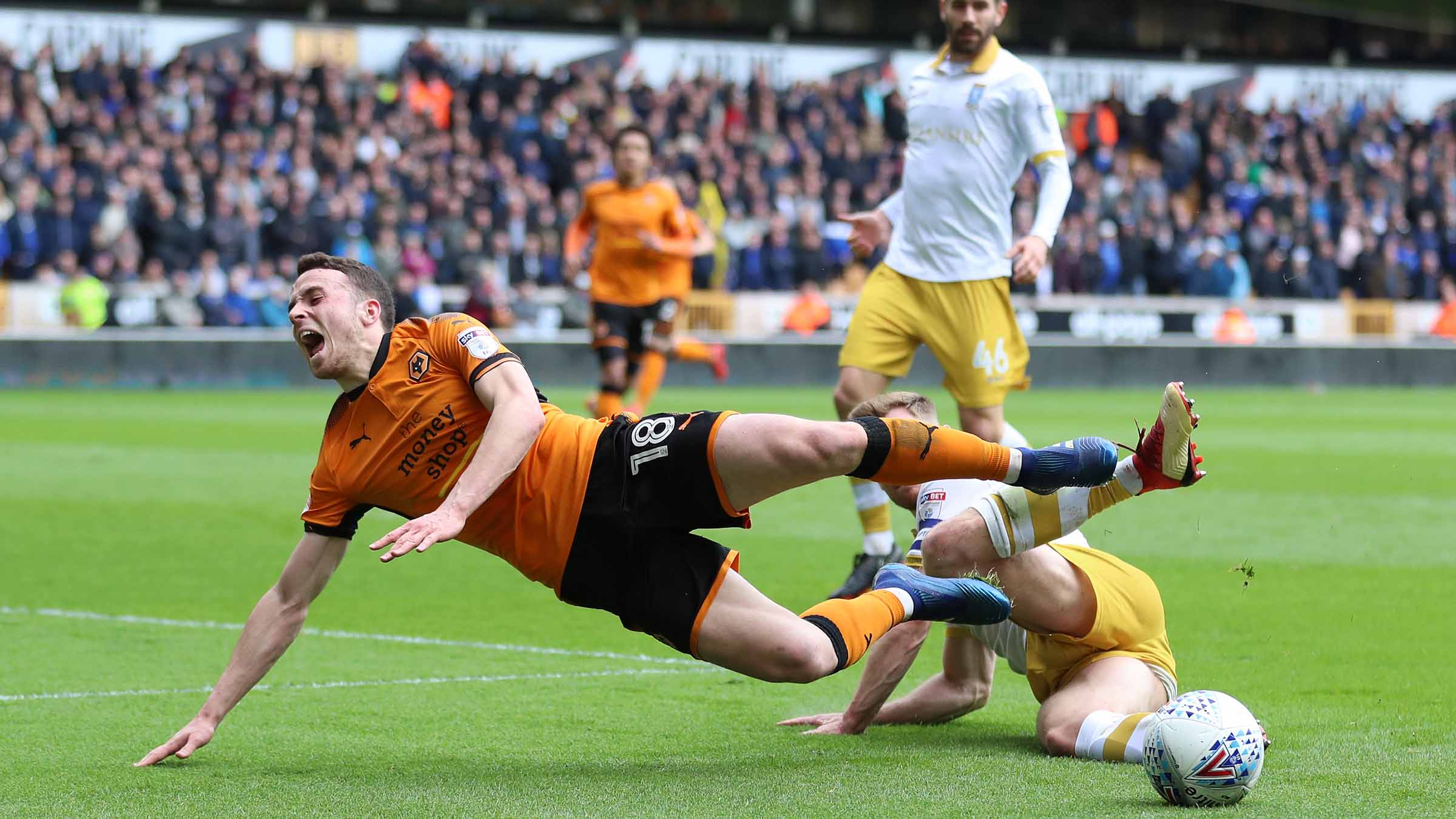 Official Website of Wolves FC | Wolverhampton Wanderers FC