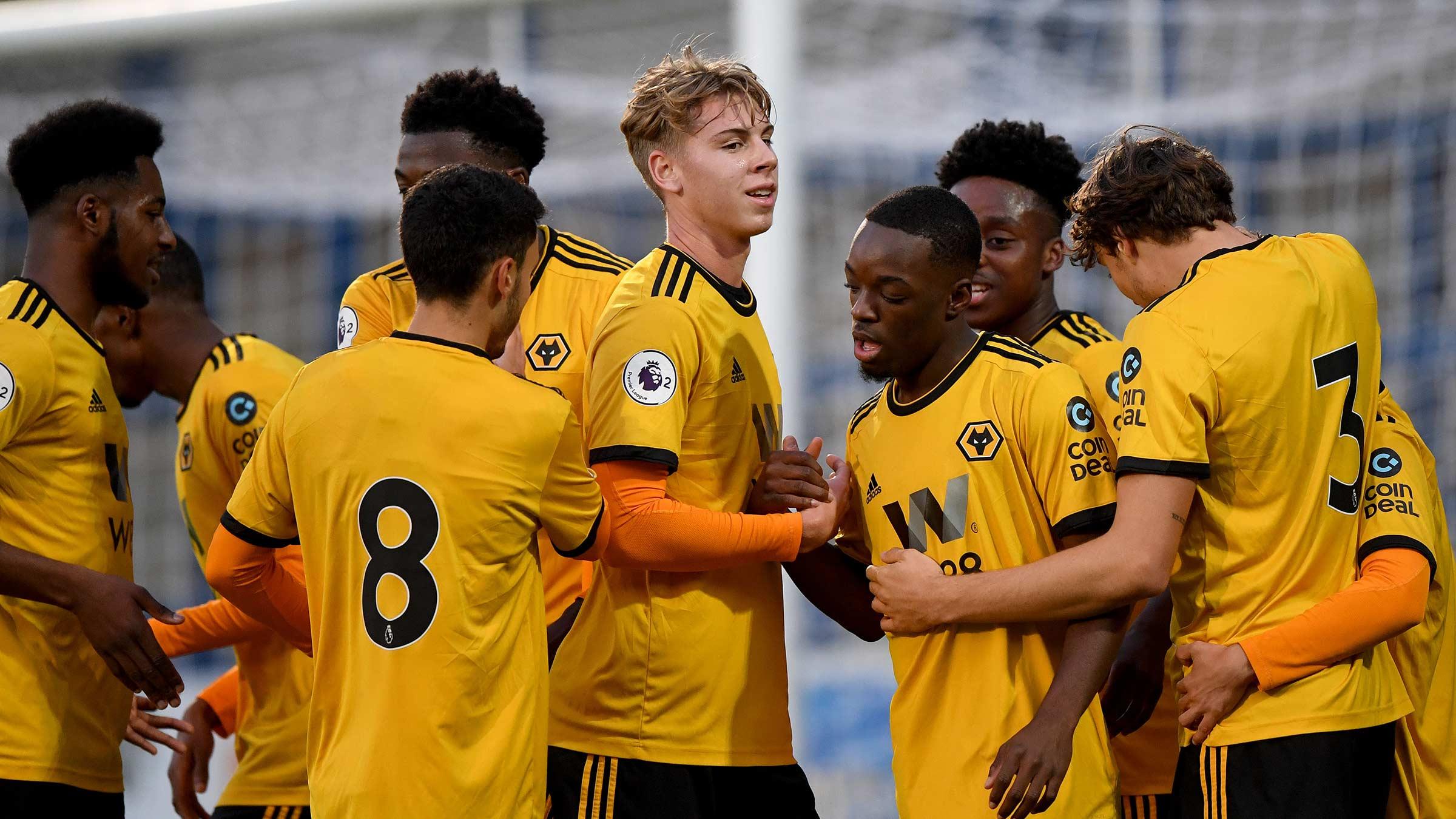 Match Report | Wolves 7-0 Sunderland | Wolverhampton ...