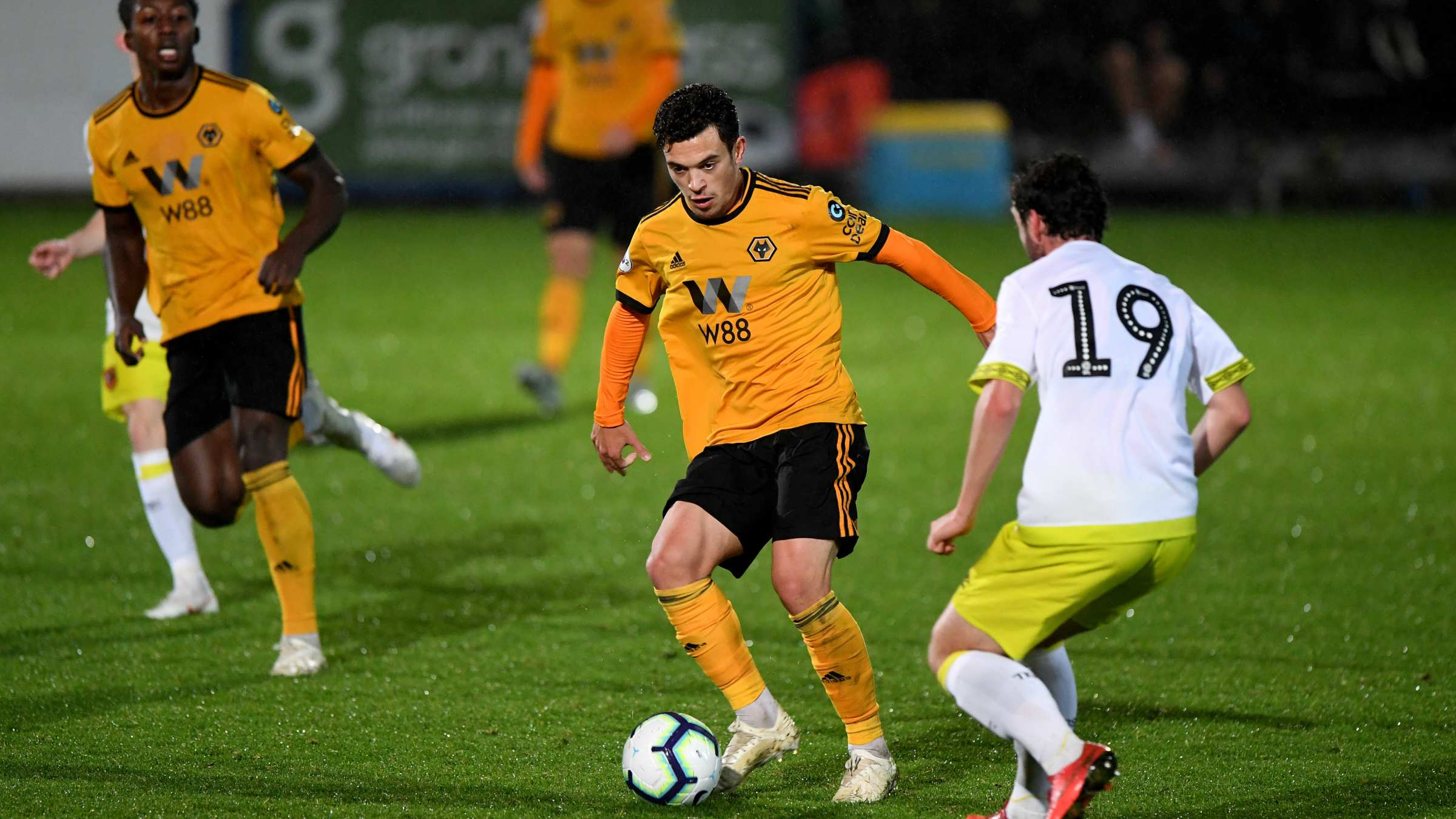 wolves vs southampton - photo #3