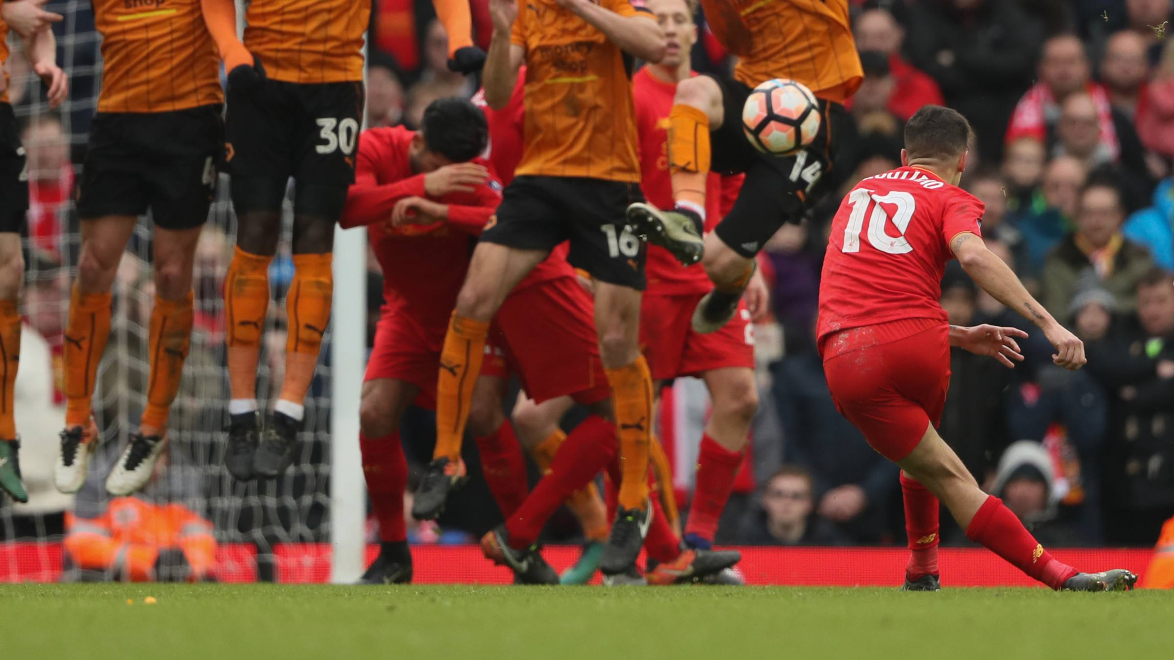 wolves vs liverpool - photo #14