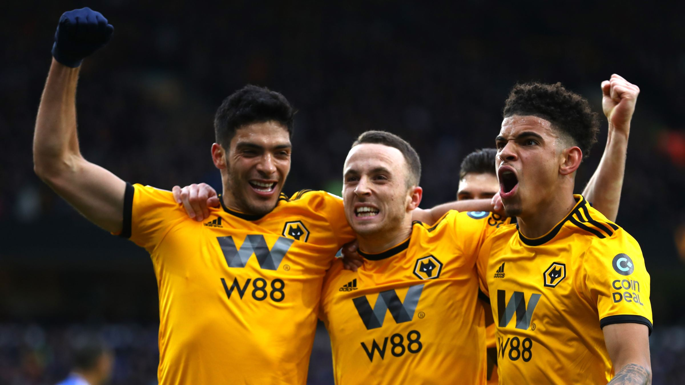Quiz Can You Name Wolves 2018 19 Goalscorers Wolverhampton Wanderers Fc