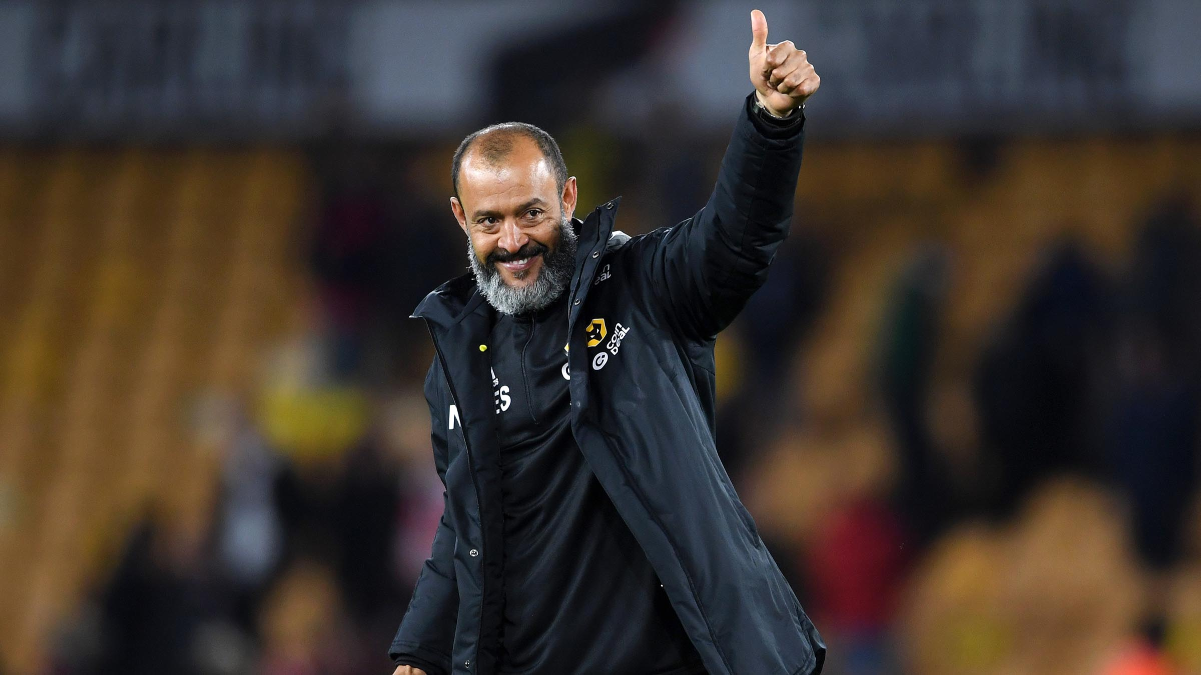 Nuno Gives Praise To His Players Wolverhampton Wanderers Fc