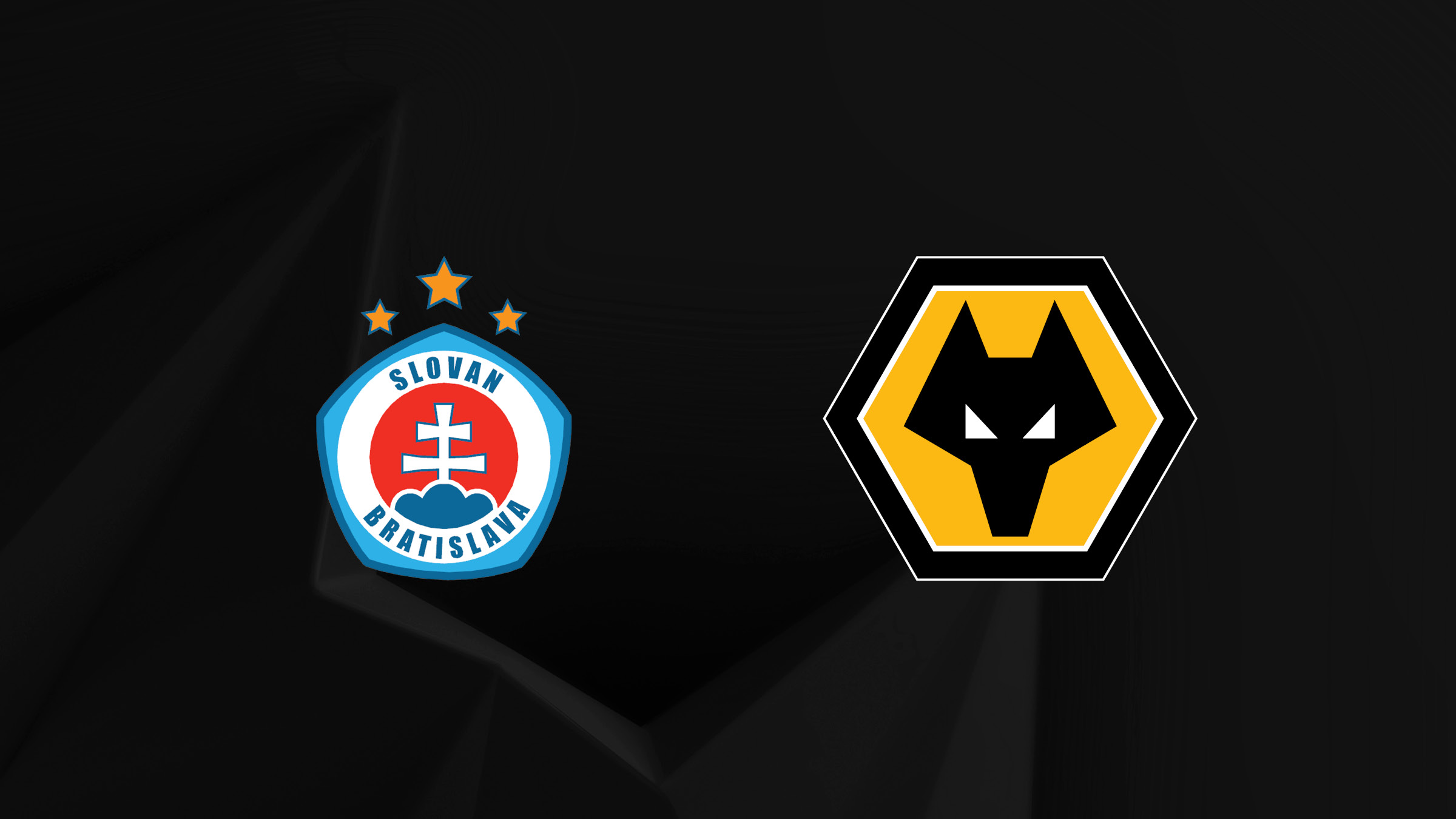 Watch the Slovan Bratislava tie at Molineux